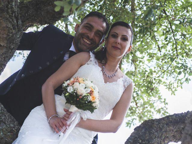 Il matrimonio di Efisio e Claudia a Selargius, Cagliari 36
