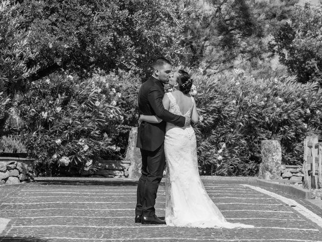Il matrimonio di Efisio e Claudia a Selargius, Cagliari 52