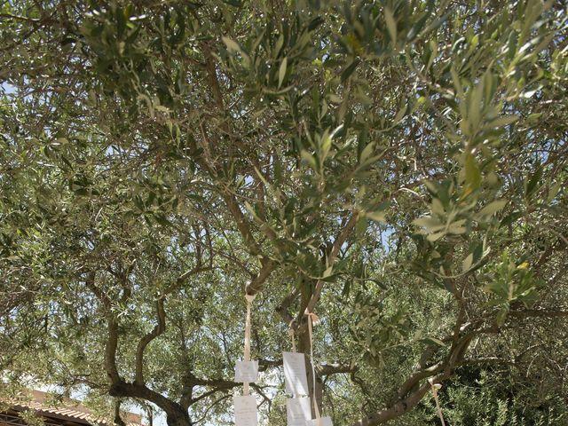 Il matrimonio di Efisio e Claudia a Selargius, Cagliari 63