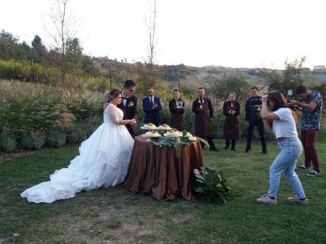 Il matrimonio di Luca  e Elisa  a Formigine, Modena 2