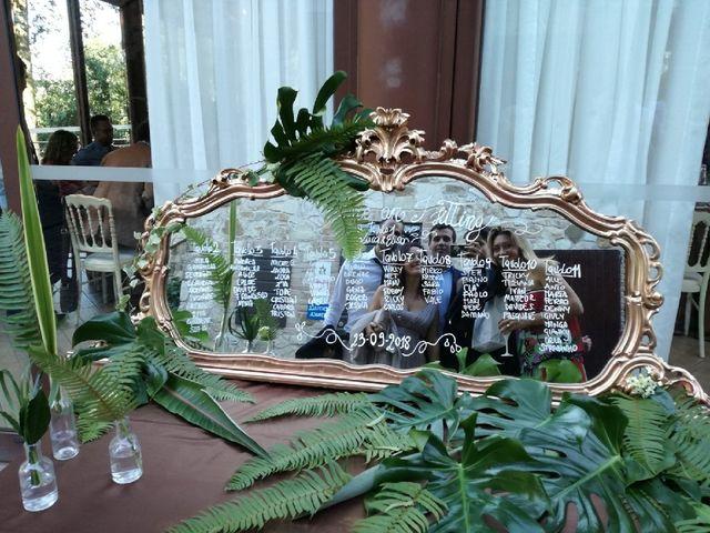 Il matrimonio di Luca  e Elisa  a Formigine, Modena 4