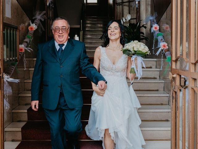 Il matrimonio di Marco e Laura a Buriasco, Torino 9