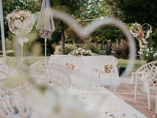 Il matrimonio di Marco e Laura a Buriasco, Torino 12