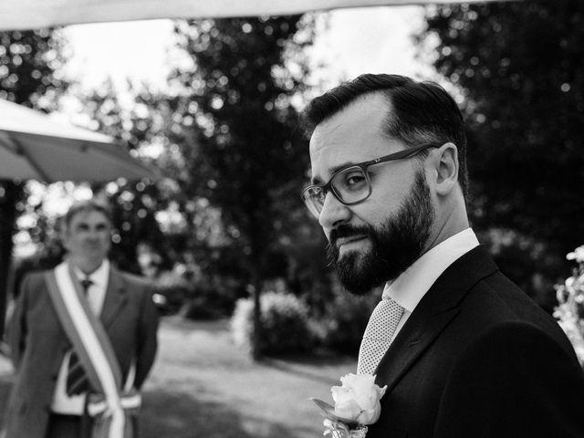 Il matrimonio di Marco e Laura a Buriasco, Torino 13