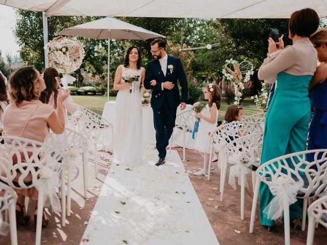 Il matrimonio di Marco e Laura a Buriasco, Torino 15