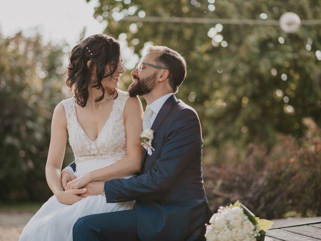Il matrimonio di Marco e Laura a Buriasco, Torino 17