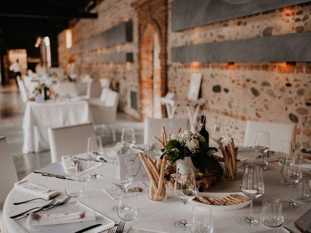 Il matrimonio di Marco e Laura a Buriasco, Torino 20