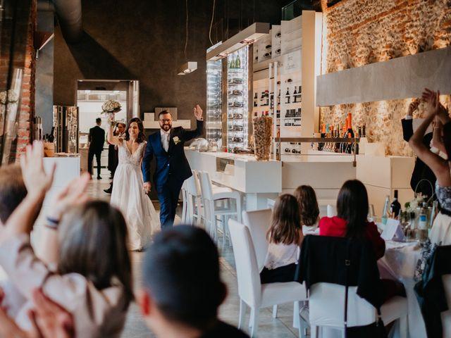 Il matrimonio di Marco e Laura a Buriasco, Torino 21