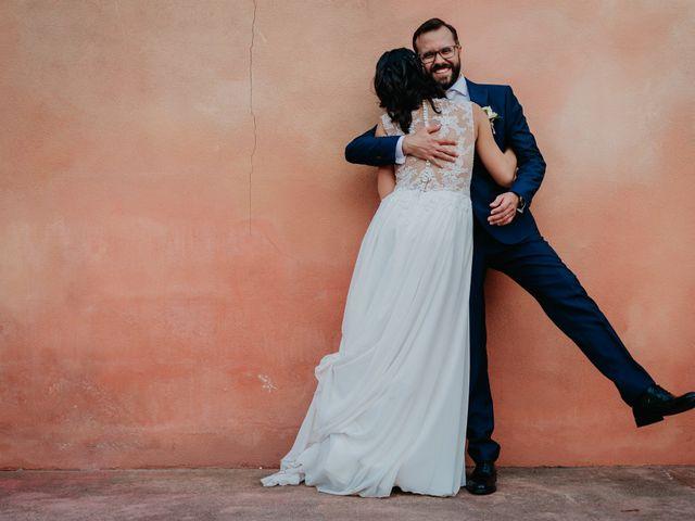 Il matrimonio di Marco e Laura a Buriasco, Torino 1