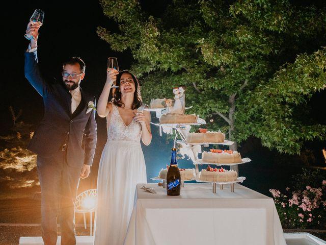 Il matrimonio di Marco e Laura a Buriasco, Torino 23