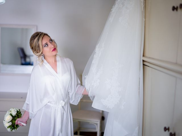 Il matrimonio di Andrea e Cristina a Terracina, Latina 4