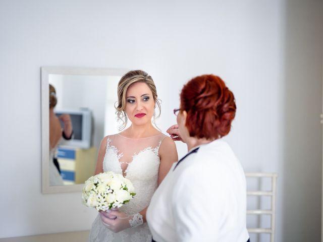 Il matrimonio di Andrea e Cristina a Terracina, Latina 5