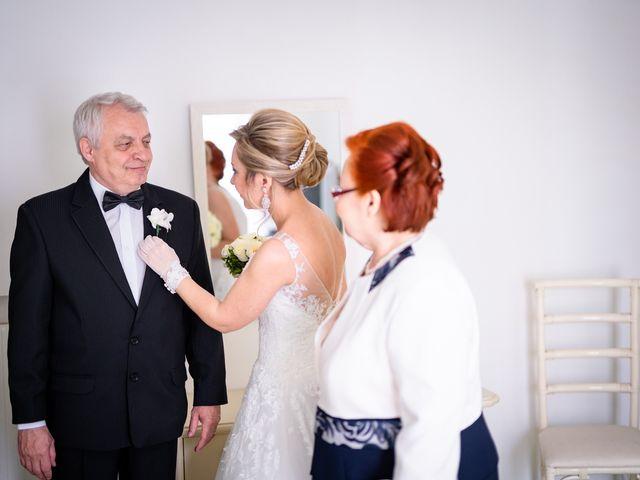 Il matrimonio di Andrea e Cristina a Terracina, Latina 6