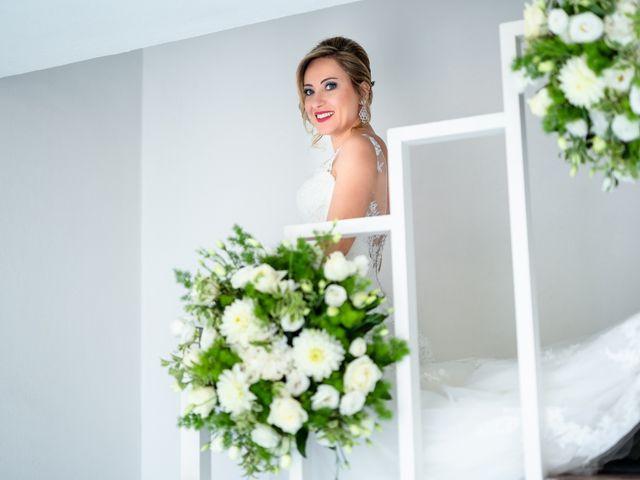 Il matrimonio di Andrea e Cristina a Terracina, Latina 9