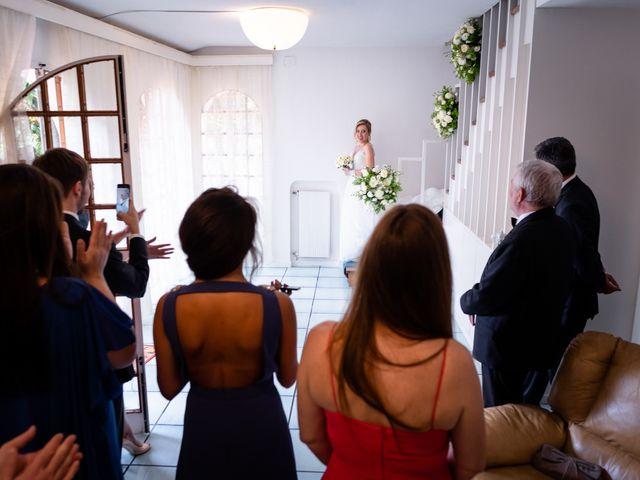 Il matrimonio di Andrea e Cristina a Terracina, Latina 10