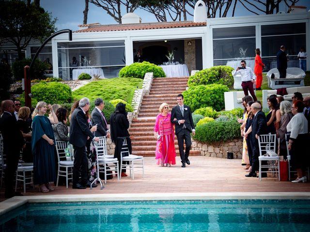 Il matrimonio di Andrea e Cristina a Terracina, Latina 17