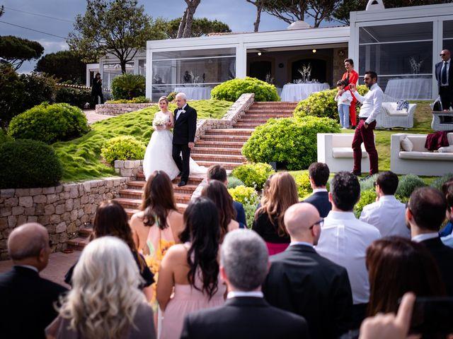 Il matrimonio di Andrea e Cristina a Terracina, Latina 19