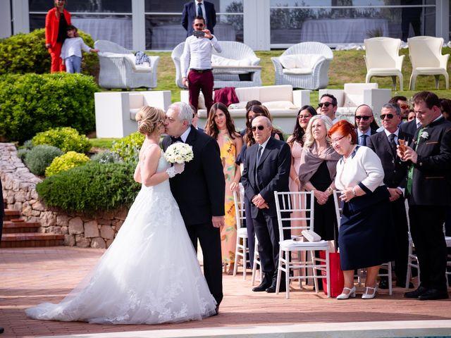 Il matrimonio di Andrea e Cristina a Terracina, Latina 20