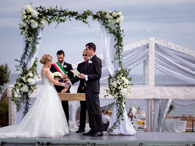 Il matrimonio di Andrea e Cristina a Terracina, Latina 24
