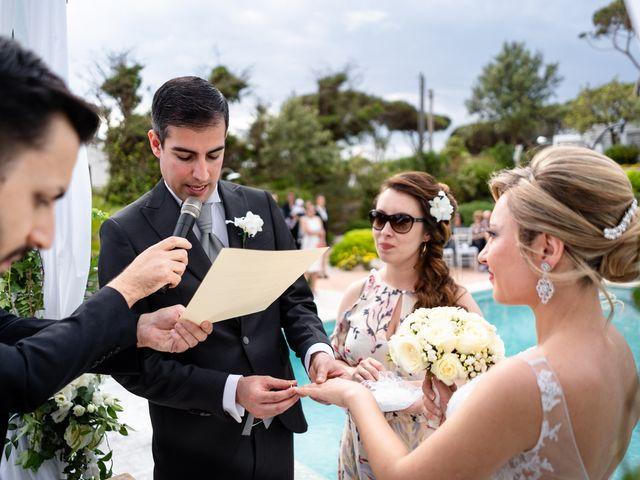 Il matrimonio di Andrea e Cristina a Terracina, Latina 25