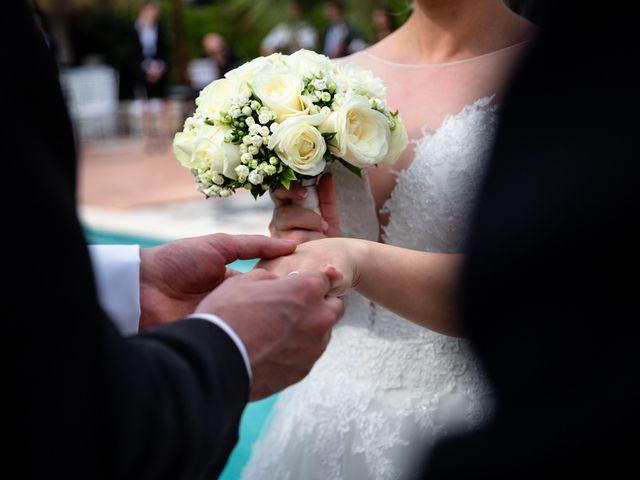 Il matrimonio di Andrea e Cristina a Terracina, Latina 26
