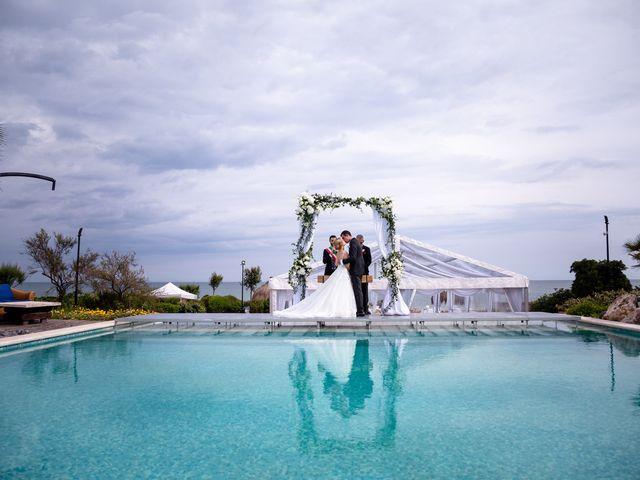 Il matrimonio di Andrea e Cristina a Terracina, Latina 27