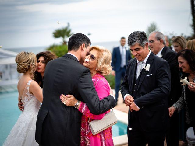 Il matrimonio di Andrea e Cristina a Terracina, Latina 28