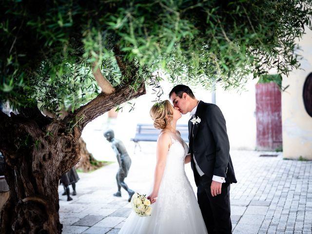 Il matrimonio di Andrea e Cristina a Terracina, Latina 33