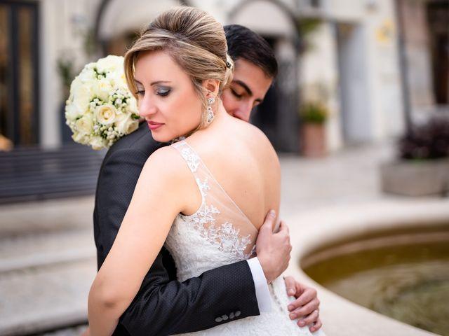 Il matrimonio di Andrea e Cristina a Terracina, Latina 34