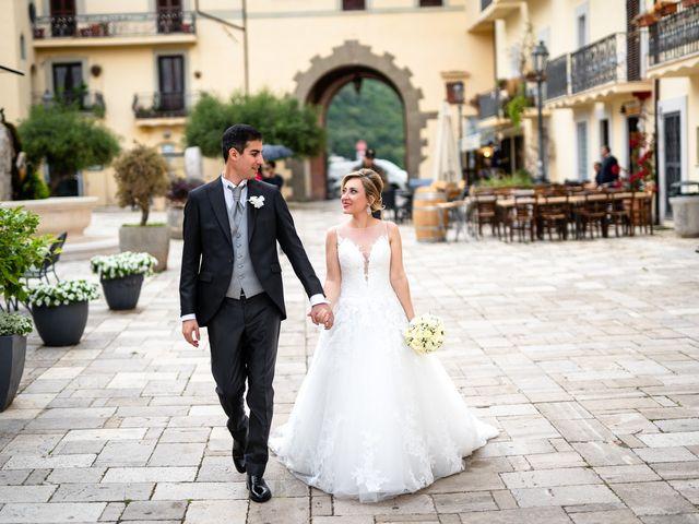 Il matrimonio di Andrea e Cristina a Terracina, Latina 35