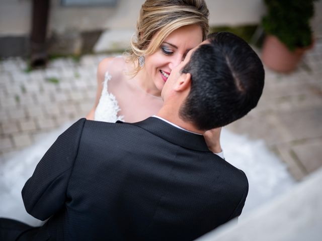 Il matrimonio di Andrea e Cristina a Terracina, Latina 37