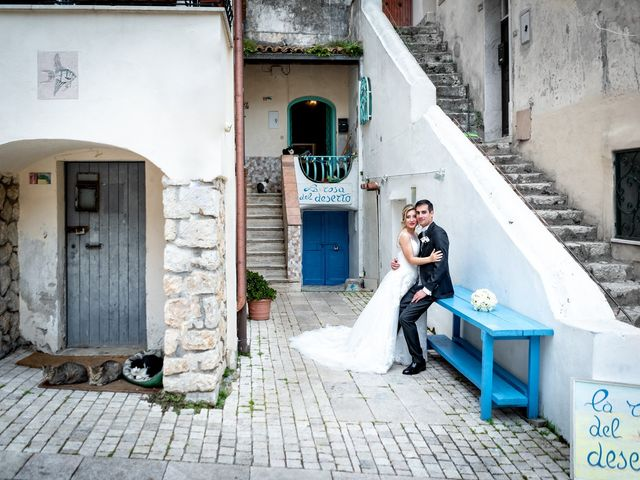Il matrimonio di Andrea e Cristina a Terracina, Latina 39