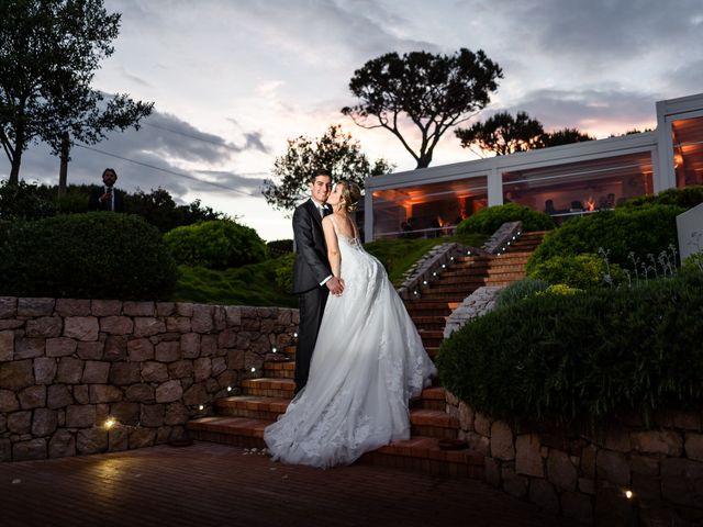 Il matrimonio di Andrea e Cristina a Terracina, Latina 43