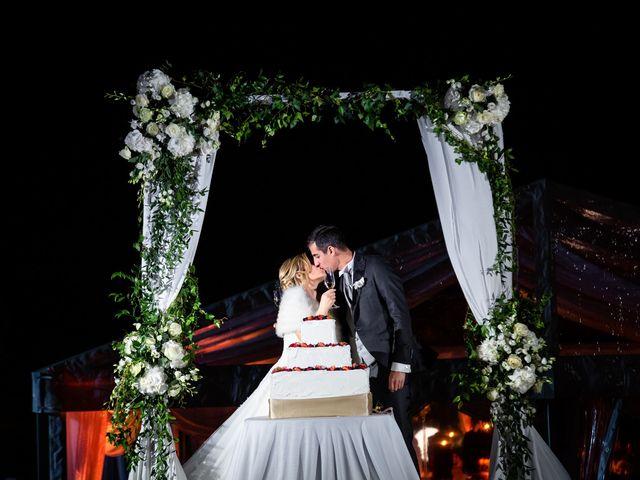Il matrimonio di Andrea e Cristina a Terracina, Latina 51