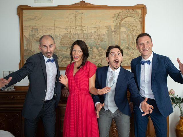 Il matrimonio di Antonio e Serena a Reggio di Calabria, Reggio Calabria 1