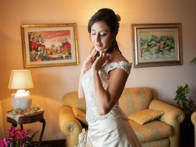 Il matrimonio di Antonio e Serena a Reggio di Calabria, Reggio Calabria 16