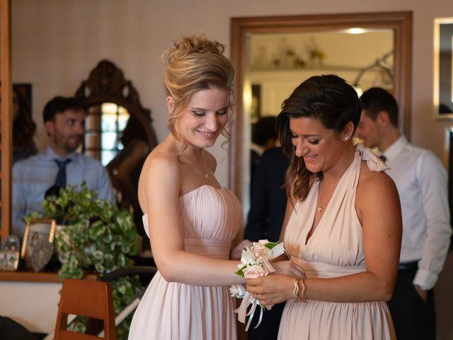 Il matrimonio di Antonio e Serena a Reggio di Calabria, Reggio Calabria 17