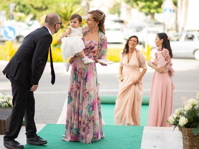 Il matrimonio di Antonio e Serena a Reggio di Calabria, Reggio Calabria 22