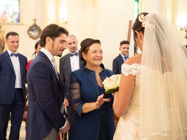 Il matrimonio di Antonio e Serena a Reggio di Calabria, Reggio Calabria 23