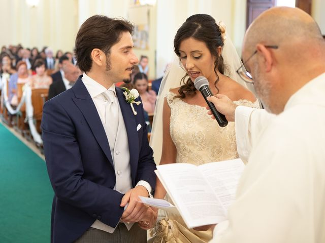 Il matrimonio di Antonio e Serena a Reggio di Calabria, Reggio Calabria 24
