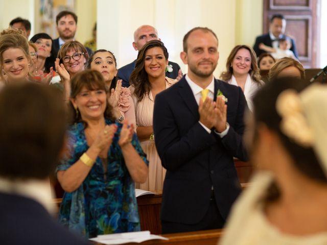 Il matrimonio di Antonio e Serena a Reggio di Calabria, Reggio Calabria 26