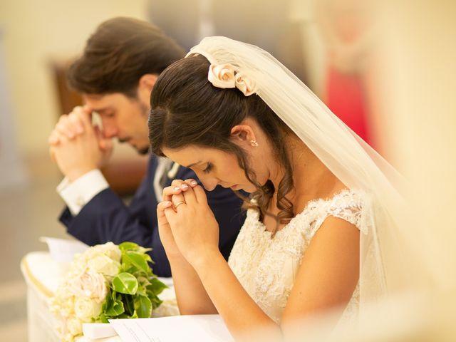 Il matrimonio di Antonio e Serena a Reggio di Calabria, Reggio Calabria 28