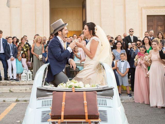 Il matrimonio di Antonio e Serena a Reggio di Calabria, Reggio Calabria 30