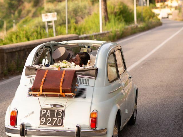 Il matrimonio di Antonio e Serena a Reggio di Calabria, Reggio Calabria 31