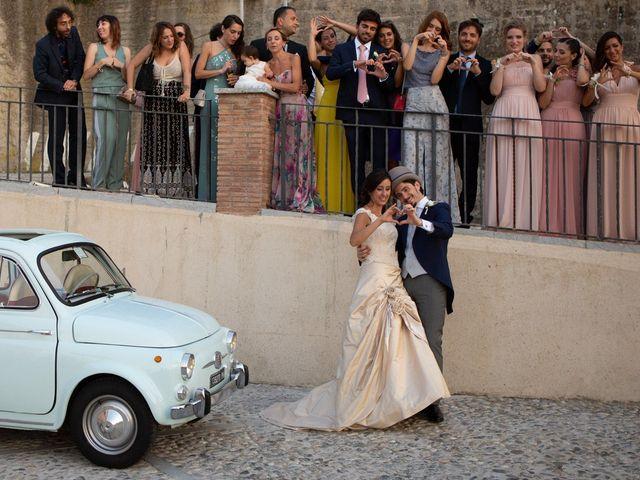 Il matrimonio di Antonio e Serena a Reggio di Calabria, Reggio Calabria 33