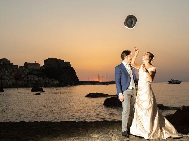 Il matrimonio di Antonio e Serena a Reggio di Calabria, Reggio Calabria 35