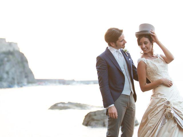 Il matrimonio di Antonio e Serena a Reggio di Calabria, Reggio Calabria 36