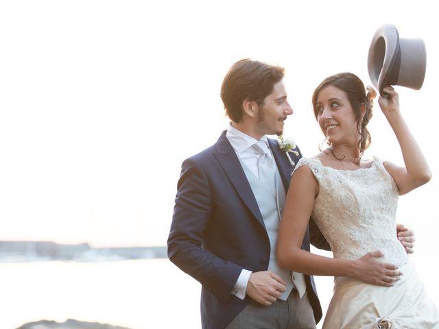 Il matrimonio di Antonio e Serena a Reggio di Calabria, Reggio Calabria 37