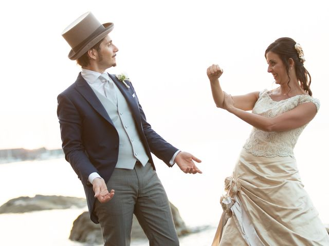 Il matrimonio di Antonio e Serena a Reggio di Calabria, Reggio Calabria 38