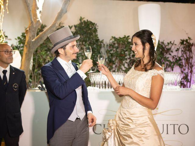 Il matrimonio di Antonio e Serena a Reggio di Calabria, Reggio Calabria 40